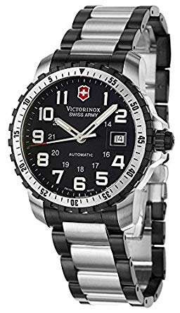 montre automatique victorinox