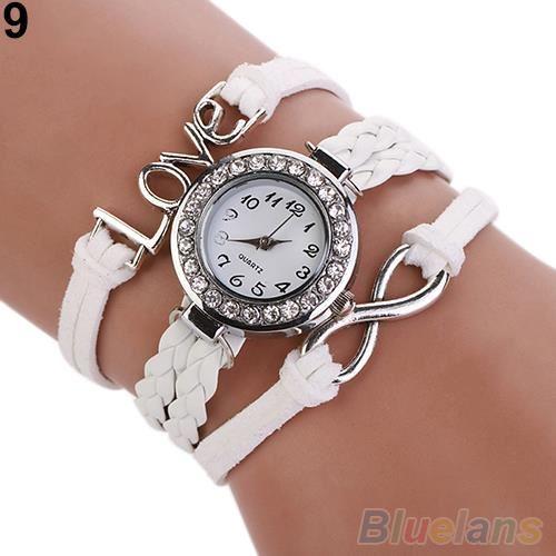 montre avec bracelet