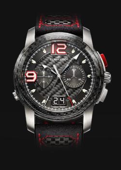 montre blancpain