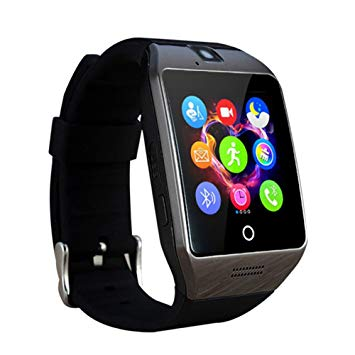 montre bluetooth android