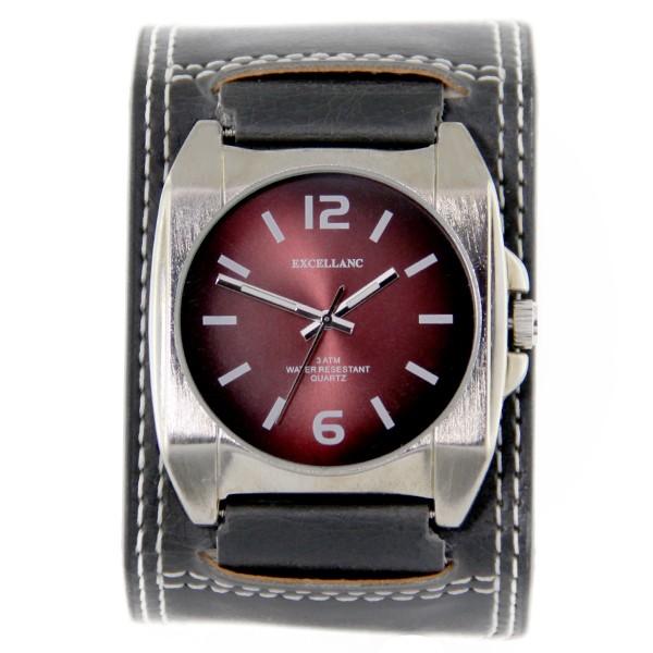 montre bracelet de force femme