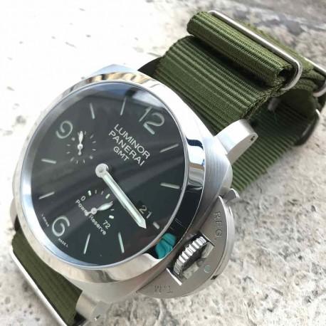 montre bracelet nato
