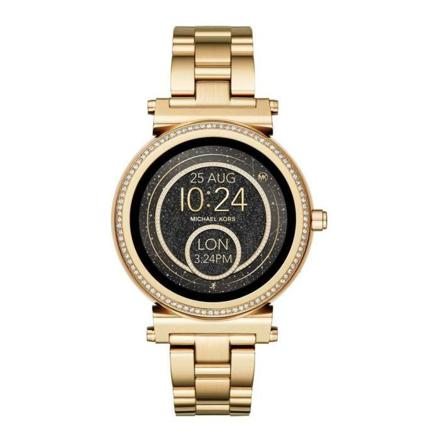 montre connecte michael kors