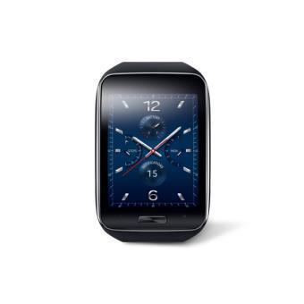 montre connectée samsung gear s