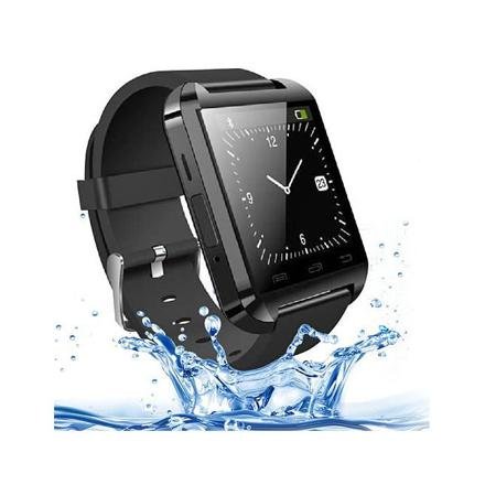 montre connectée waterproof