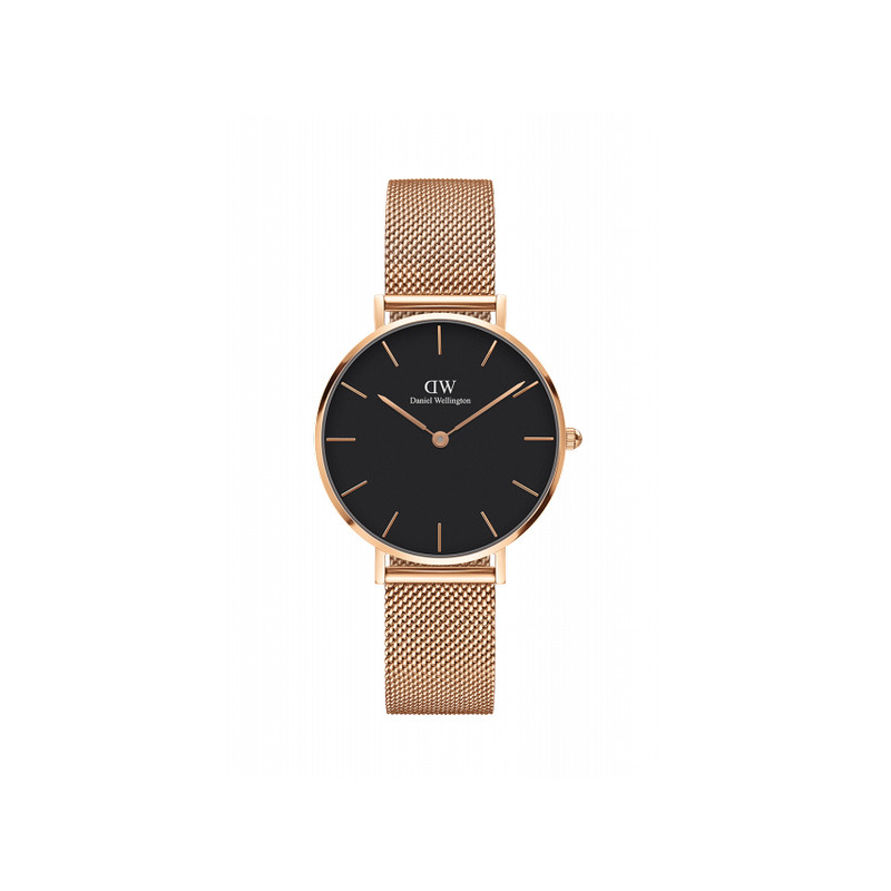 montre daniel wellington bracelet