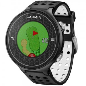 montre de golf gps