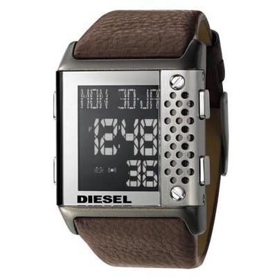 montre diesel homme digital