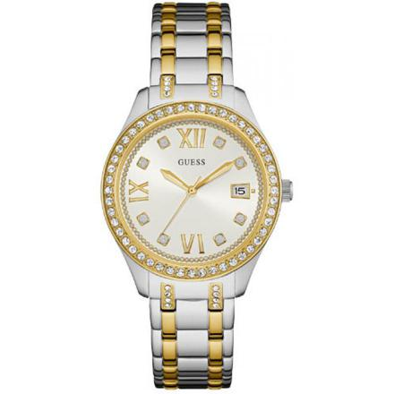 montre guess en promotion