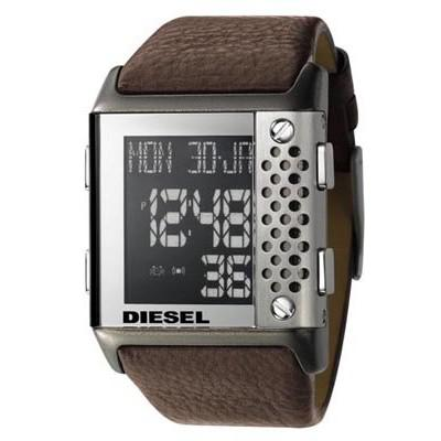 montre homme digital diesel