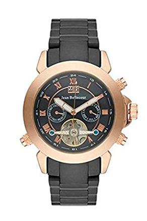 montre homme jean bellecour