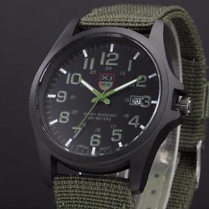montre militaire homme