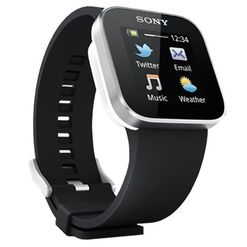 montre sony smartwatch 1