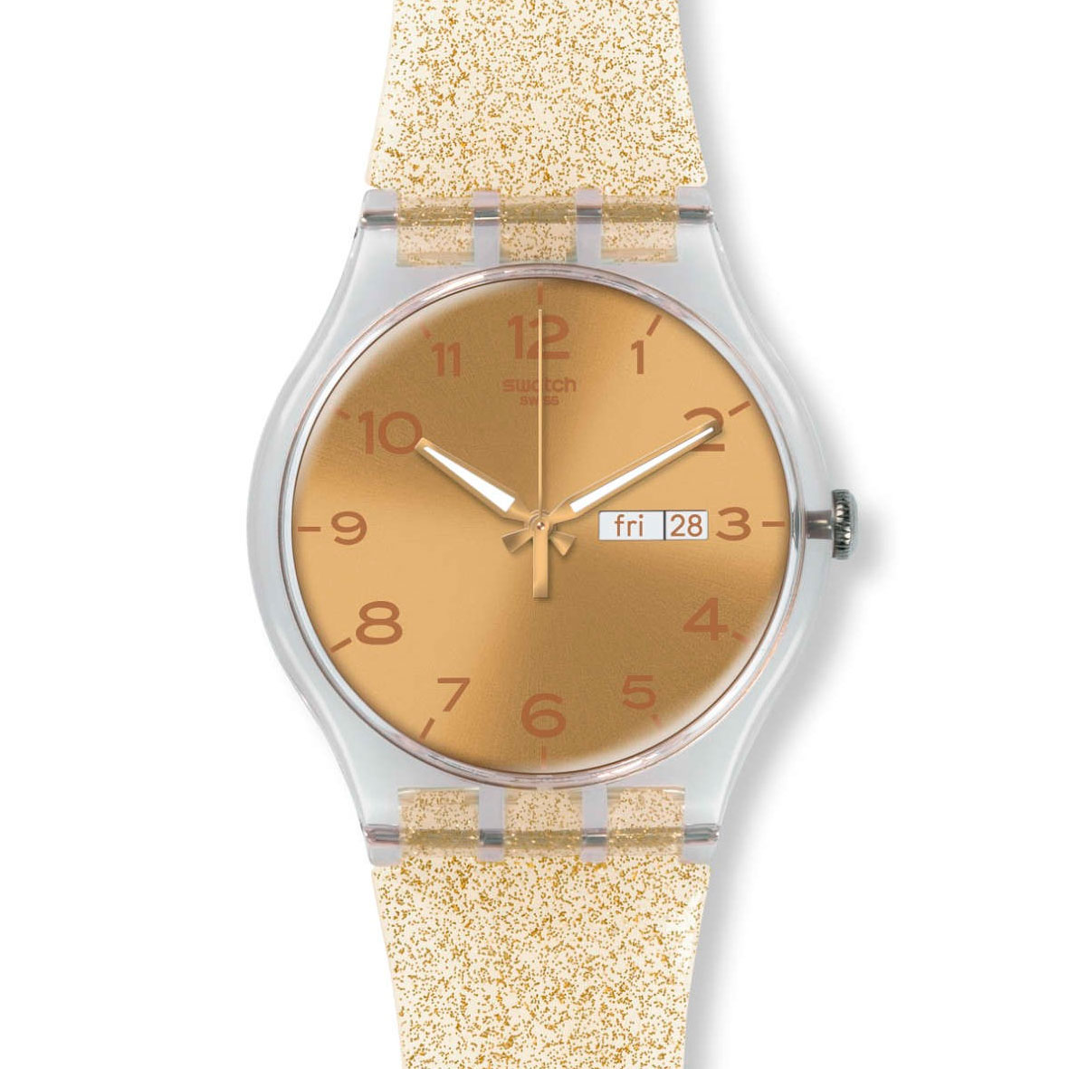 montre swatch pas cher pour femme