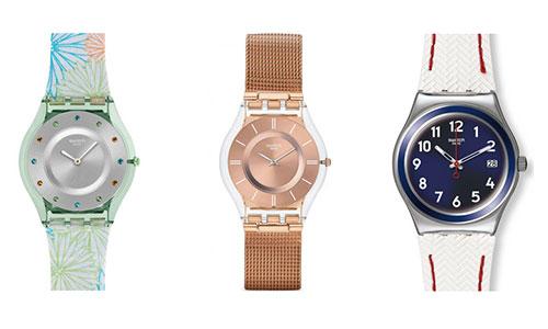 montre swatch pas cher