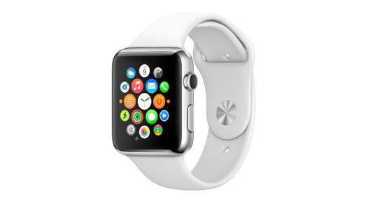 montre tactile apple pas cher