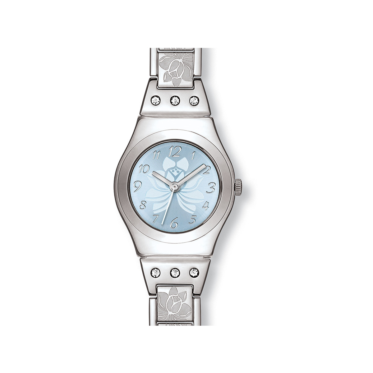 montres swatch femme