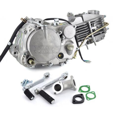 moteur dirt 150