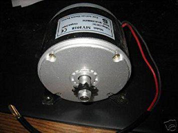 moteur trottinette electrique 12v