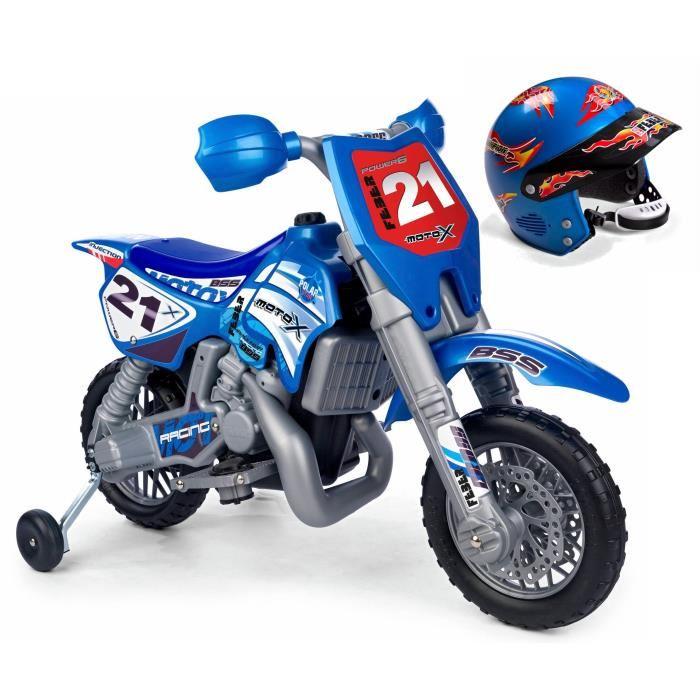 moto bebe electrique