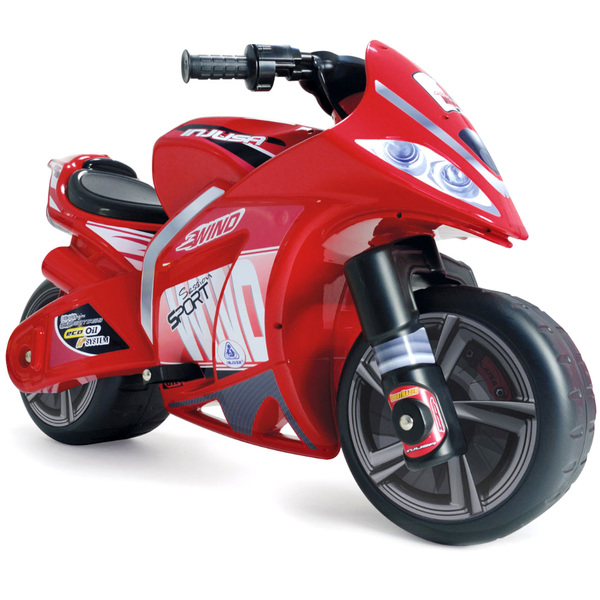 moto électrique injusa 6v