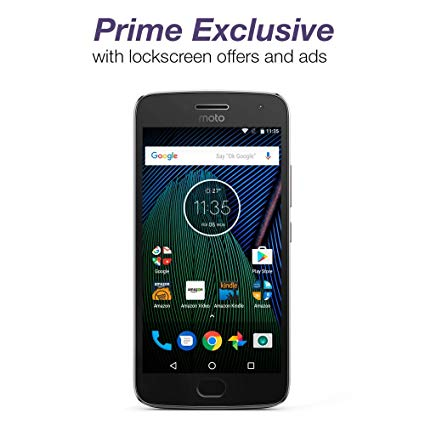 moto g5 plus amazon