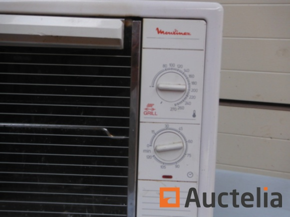 moulinex compact chef