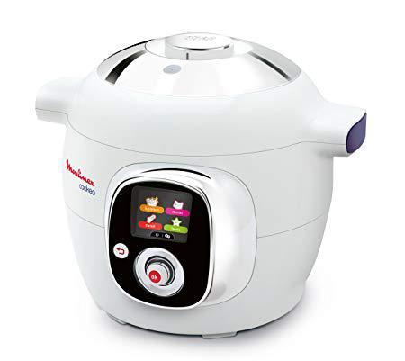 moulinex cook