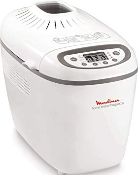 moulinex ow610100 home bread baguettes