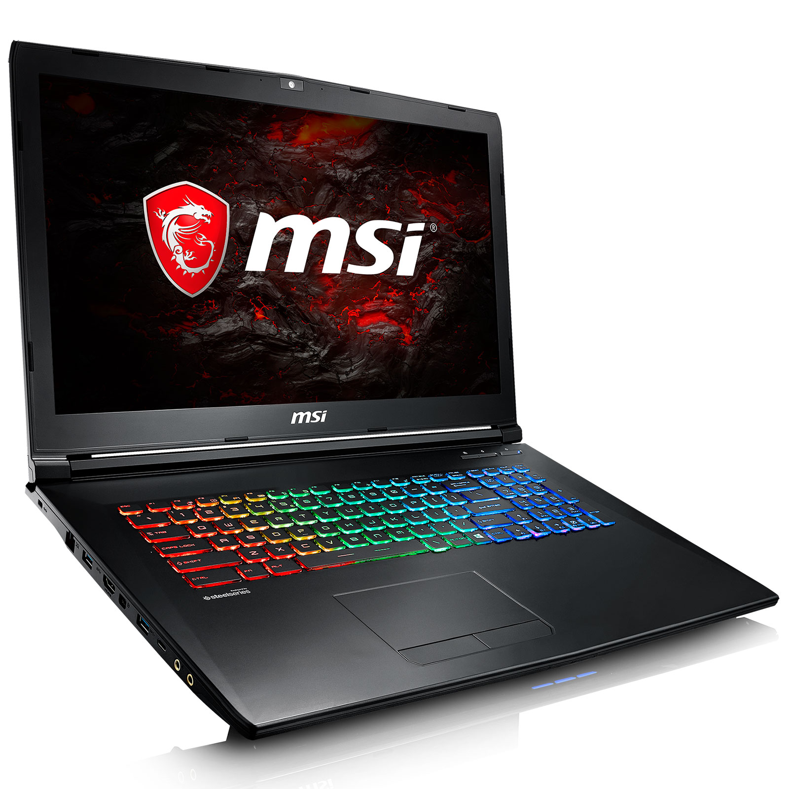 msi ordinateur portable