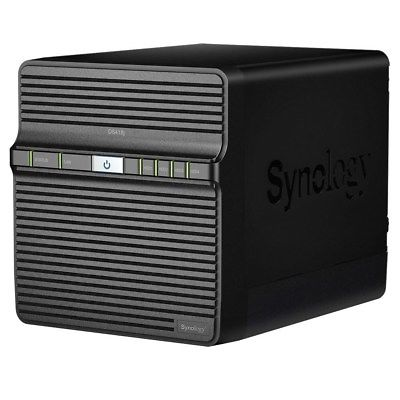 nas 4 baies synology