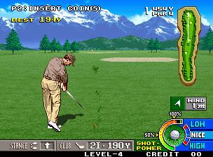 neo golf