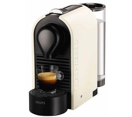 nespresso cafetiere u