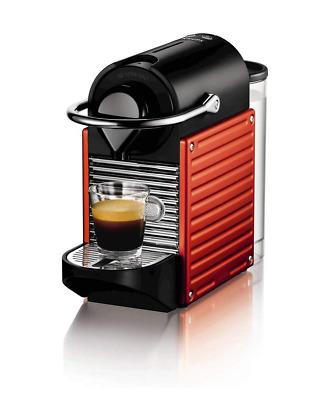 nespresso machine pixie prix
