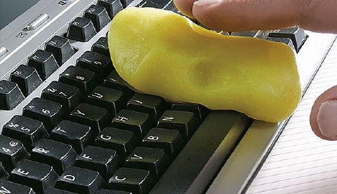 nettoyer son clavier mac
