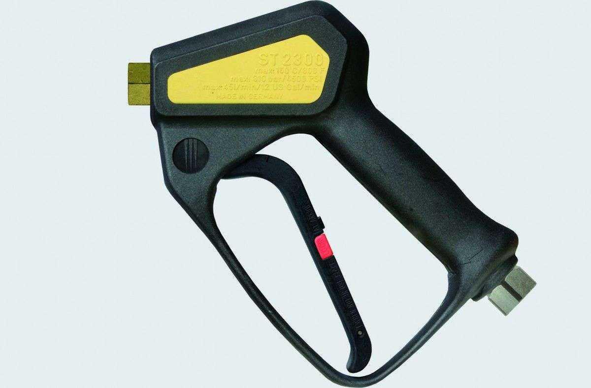 nettoyeur haute pression pistolet