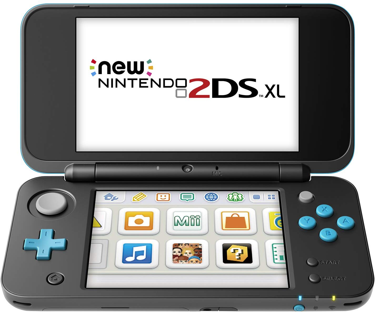 new 2ds xl amazon