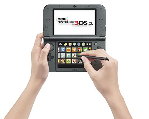 new 3ds xl amazon