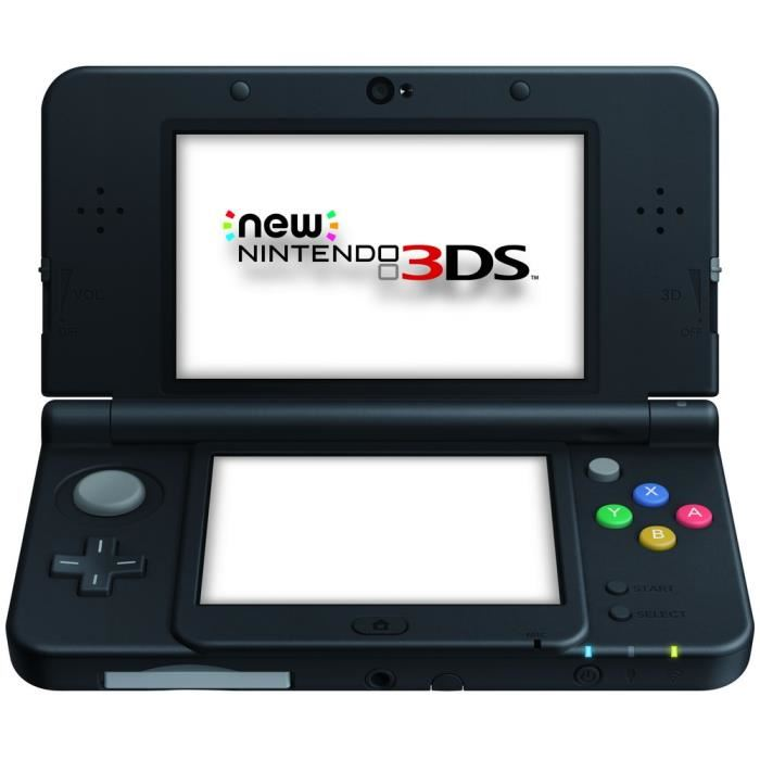new nintendo 3ds pas cher