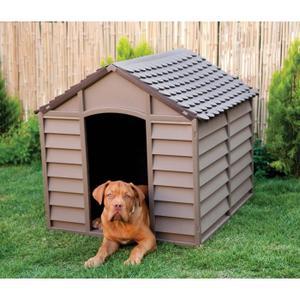 niche pour chien pas cher