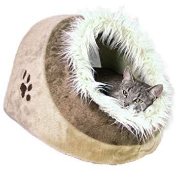 niche trixie minou pour chat