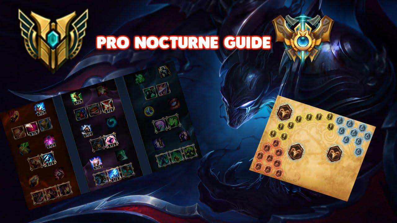 nocturne guide s7