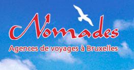 nomade voyage