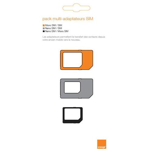 obtenir micro sim orange