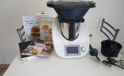 occasion thermomix