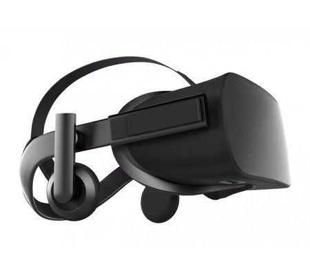 oculus rift achat