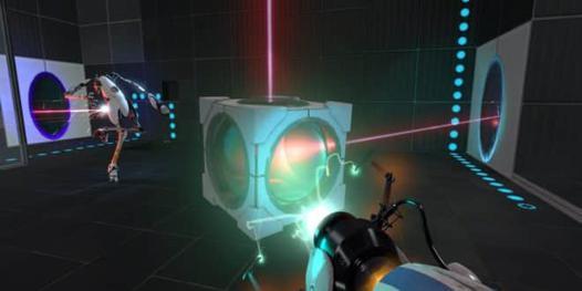 oculus rift jeux compatible