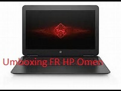 omen by hp 15 ax020nf