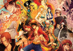 one piece equipage