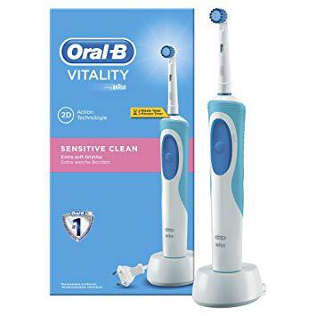 oral b brosse a dent